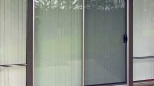"48""x79"" Economy Sliding Screen Door Assembled (Custom"