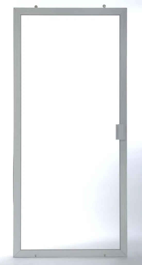 ... EZ Slide Heavy Duty Sliding Screen Door ...