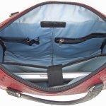 rolling laptop bag bling inside