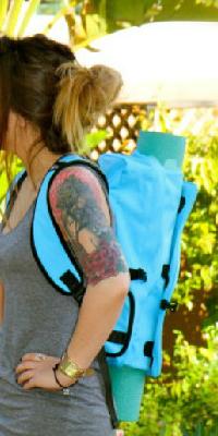 Cool Creative Yoga Bags Best Cute Bags 2018