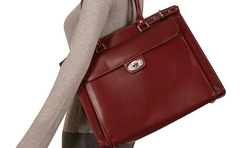 Top Womens Laptop Briefcase