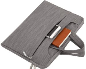 Sleeve for iPad Pro and similar tablets