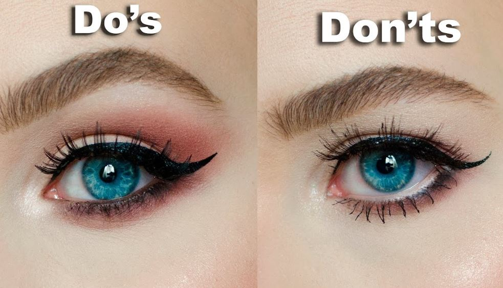 Best Makeup For Hooded Eyes Tutorial And Tips Daily Guide