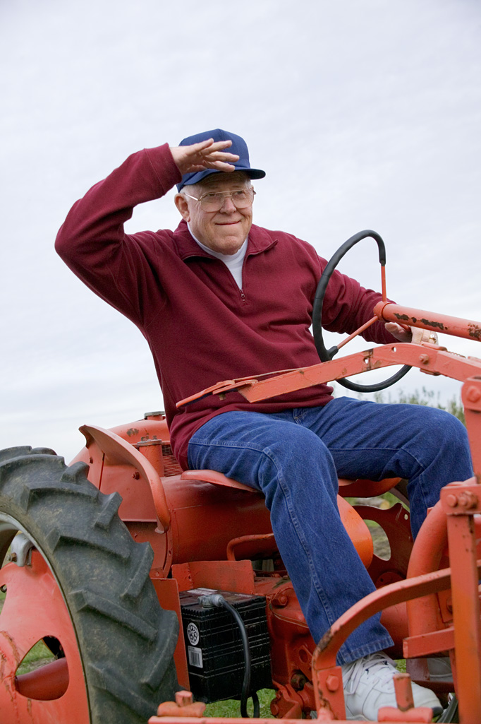 Farm Owners Insurance