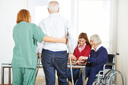 Nursing and Personal Care facilities