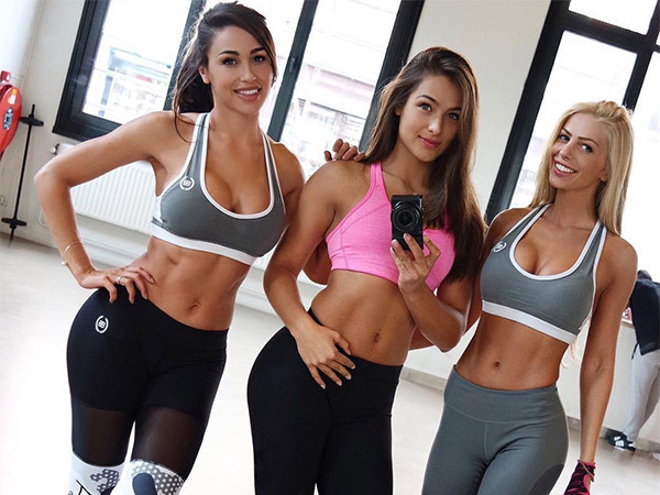 How To Pick Up A Girl At The Gym In 2020 Bestdate