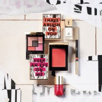 YSL Spring 2017 Makeup Collection: The Stree and I - INFO POST