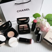 LES BEIGES DE CHANEL #LesBeiges #CHANEL FEATURE