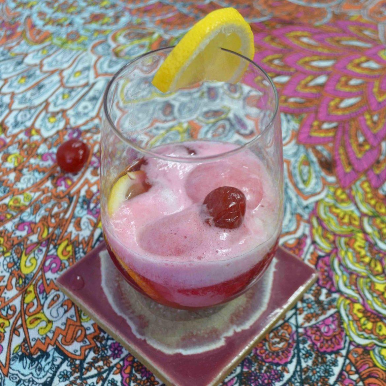 The Sorbet Mimosa