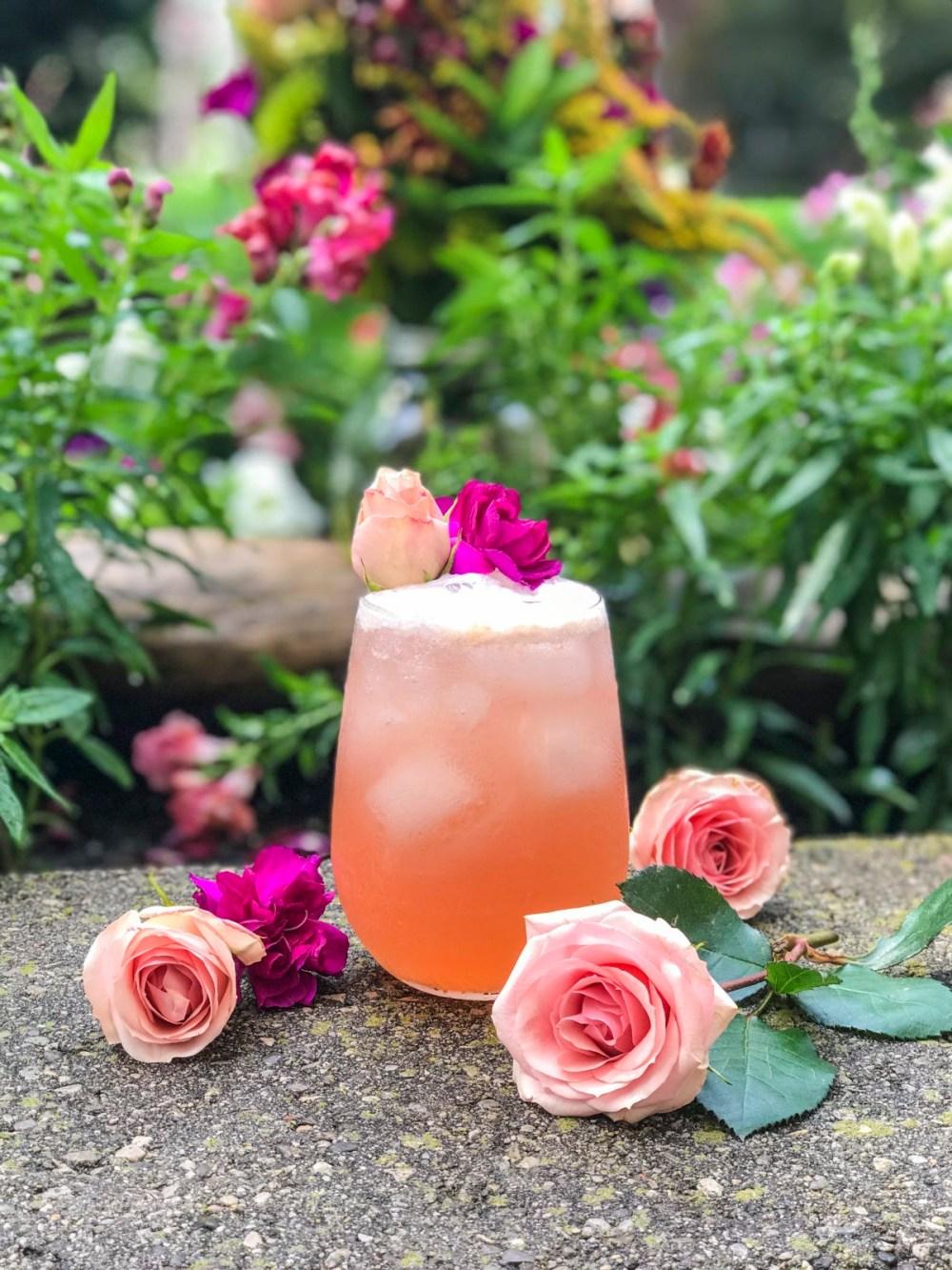 Rose Sour