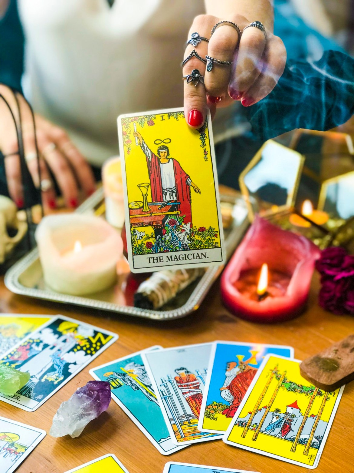 Tarot Cards for Beginners