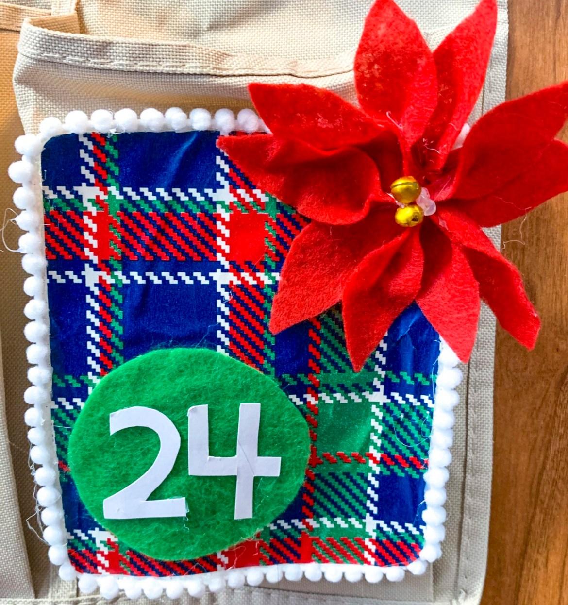DIY an Advent Calendar