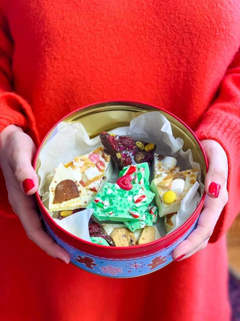 Six DIY Christmas Gifts