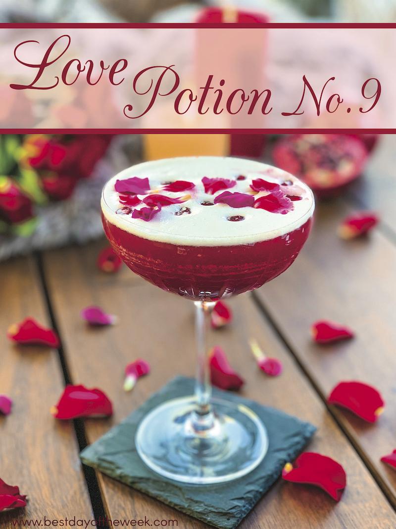 Love Potion No9 Pin-2