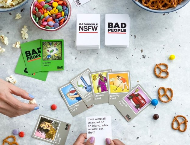 Best Party Games for Adults