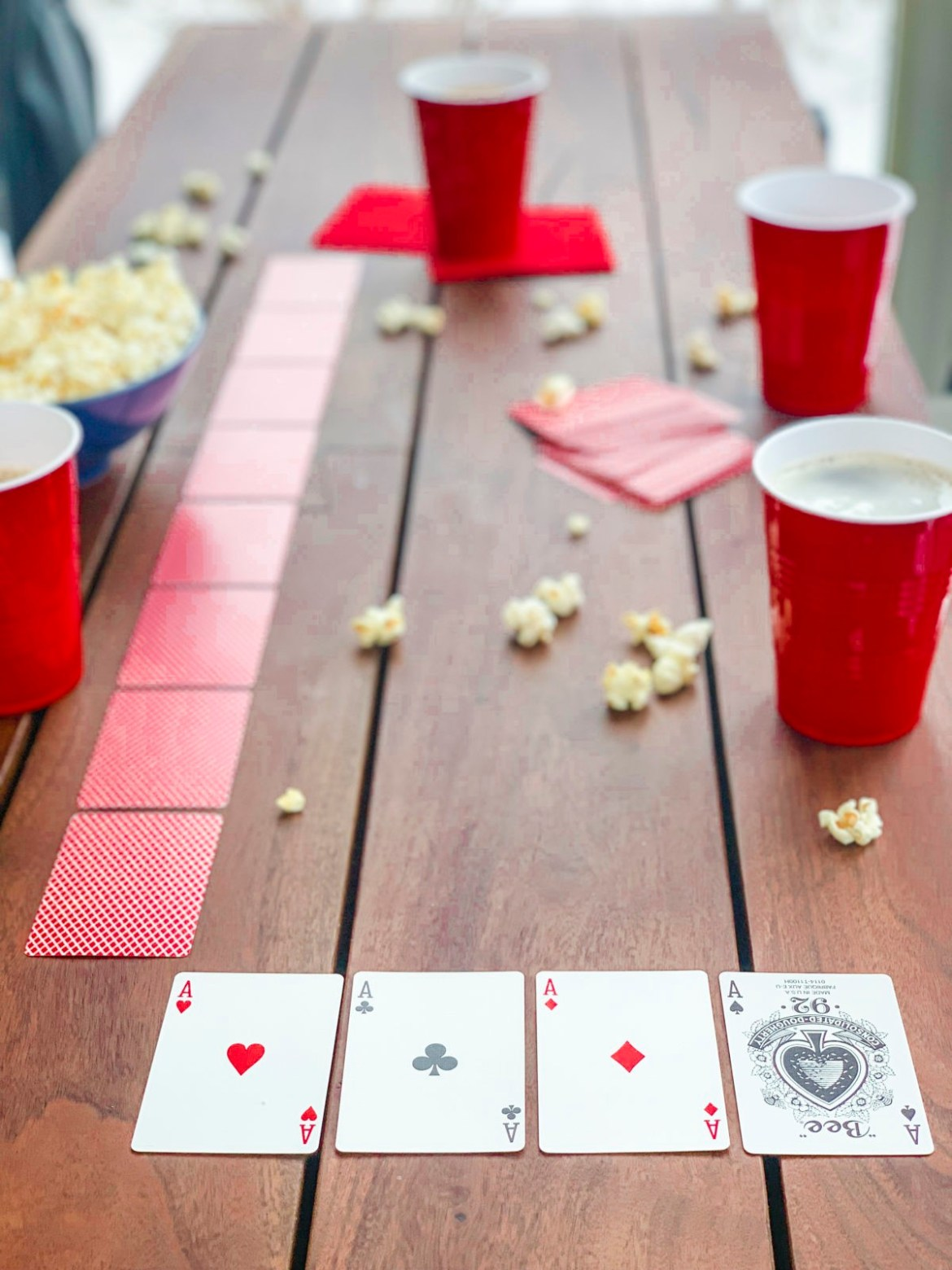 The Five Best Drinking Games of All Time