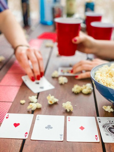 Five Best Drinking Games of All Time