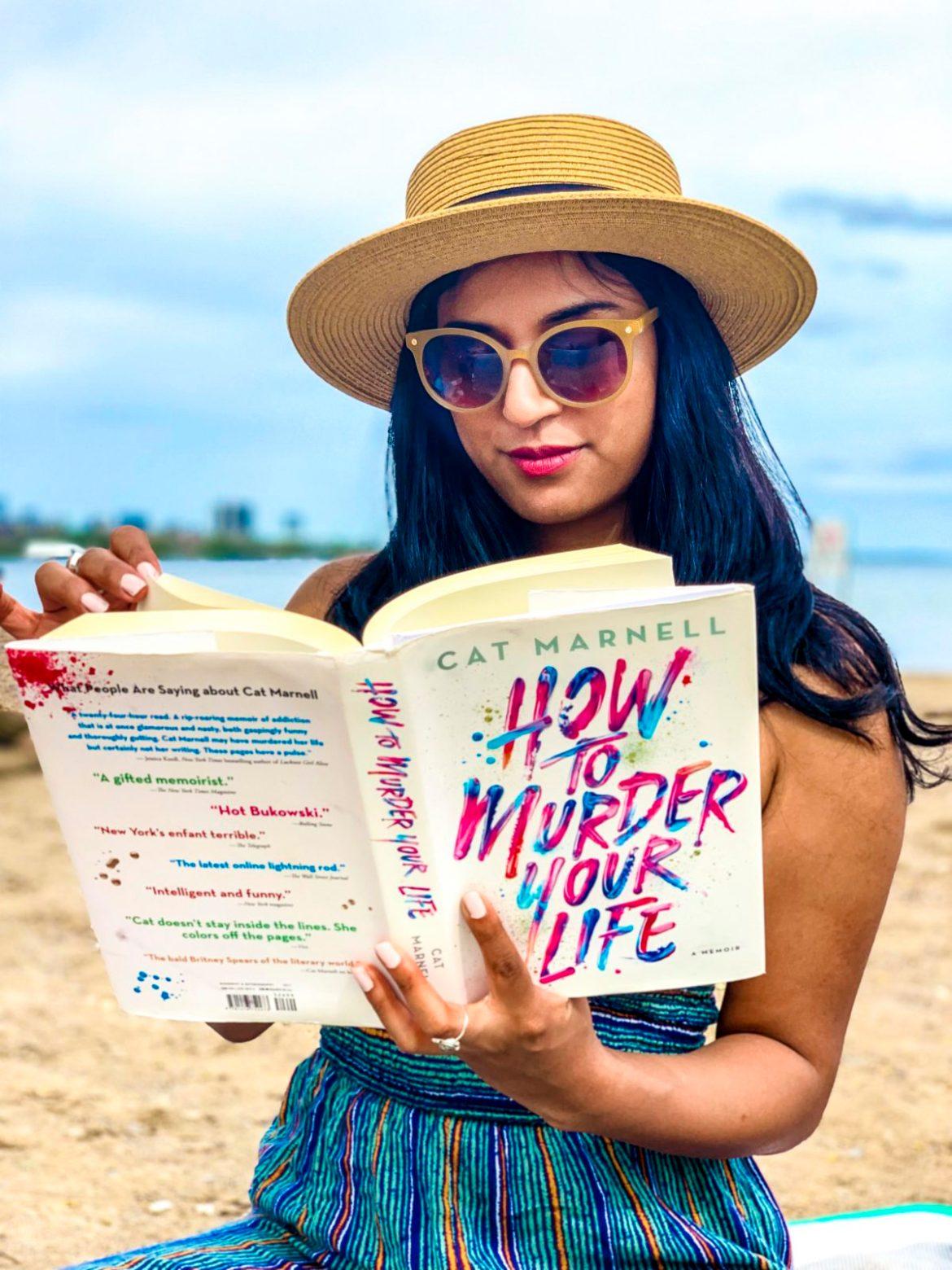 Best Beach Reads