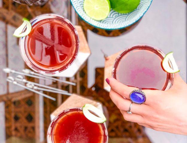 The Last Hurrah Cocktail