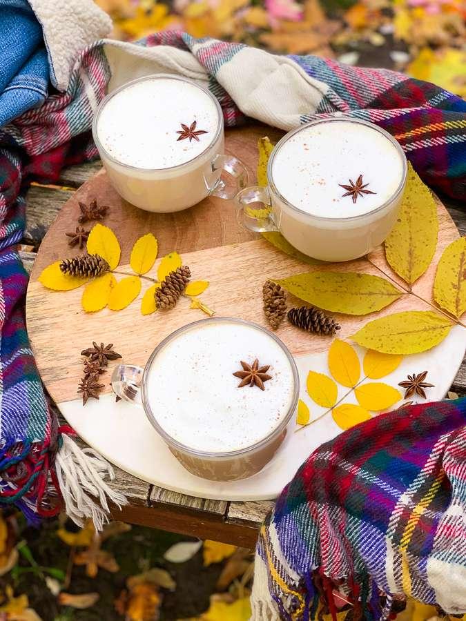 Chai Tea Latte Recipe