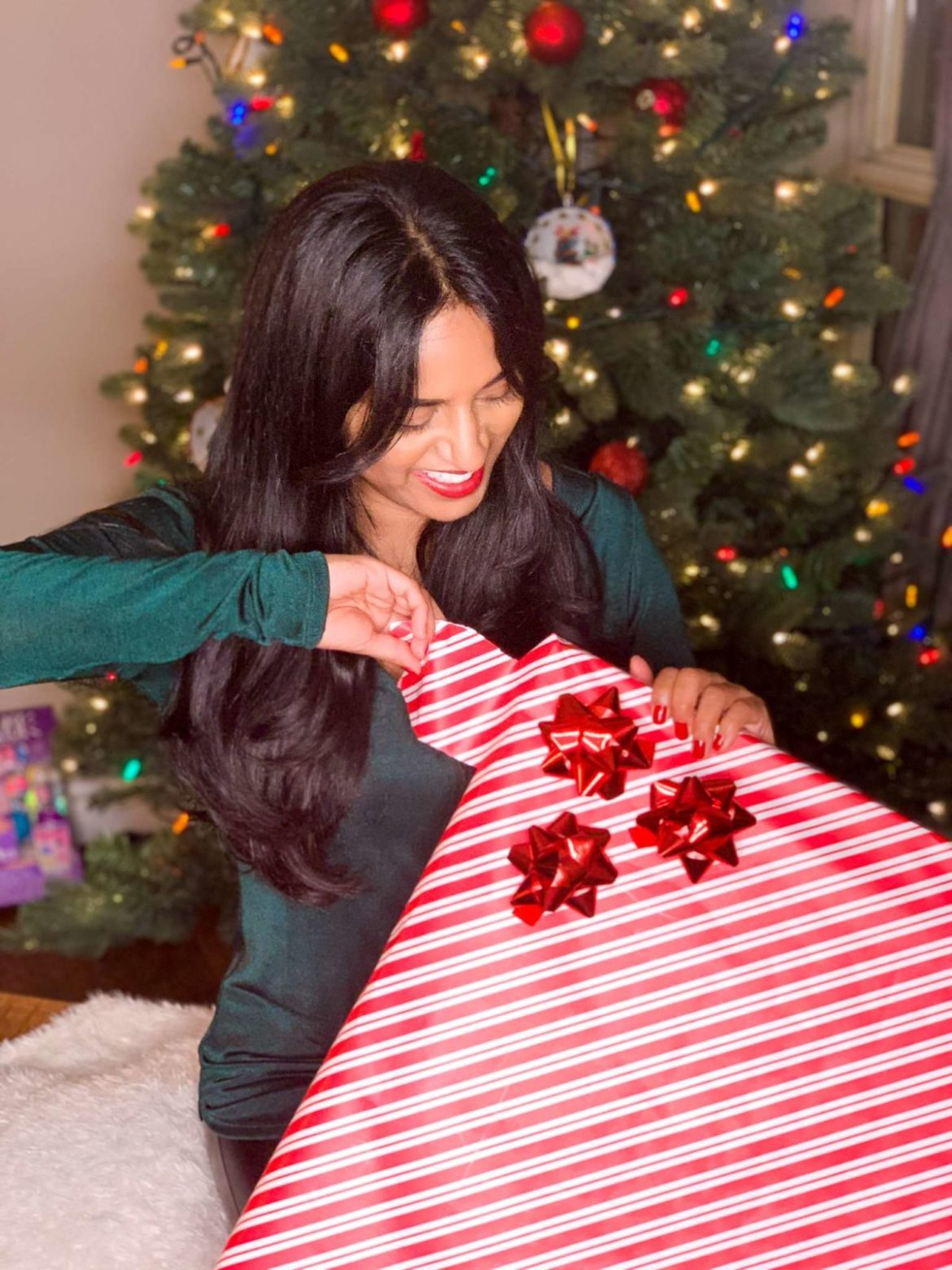 Christmas Secret Santa Toy Drive