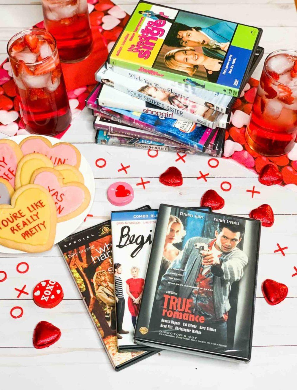 Rom Com Movie List