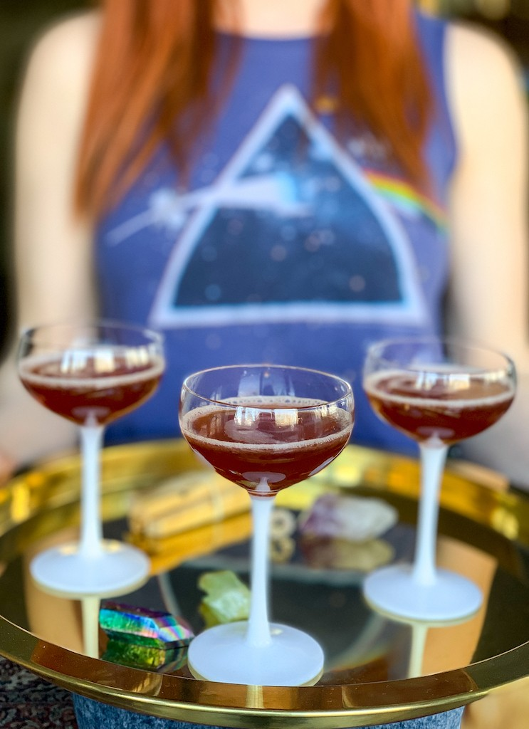 The Eclipse Cocktail