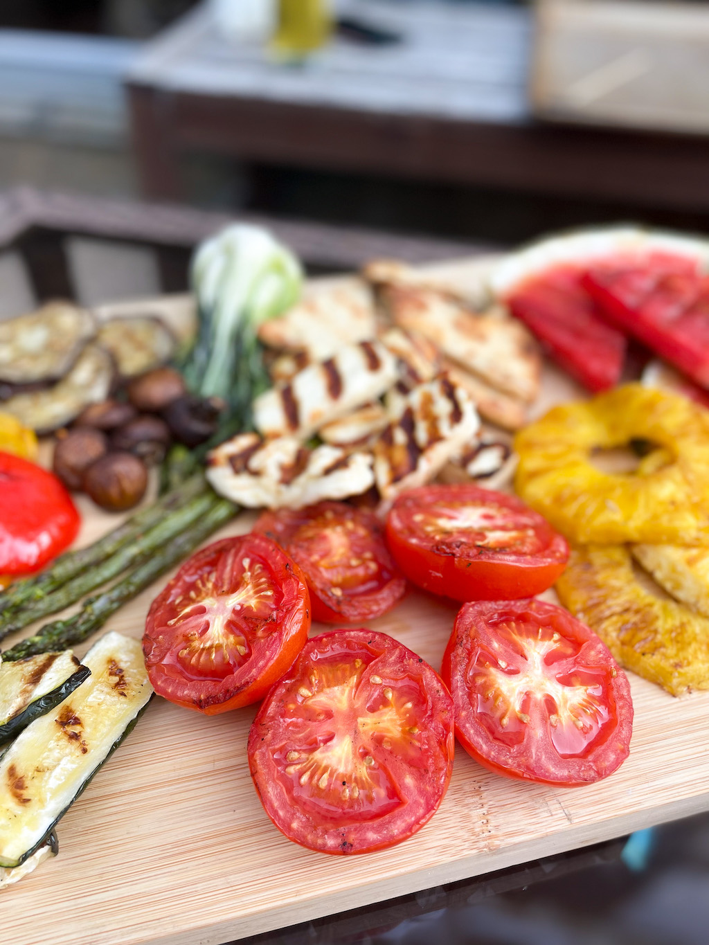 Best Grilling Items