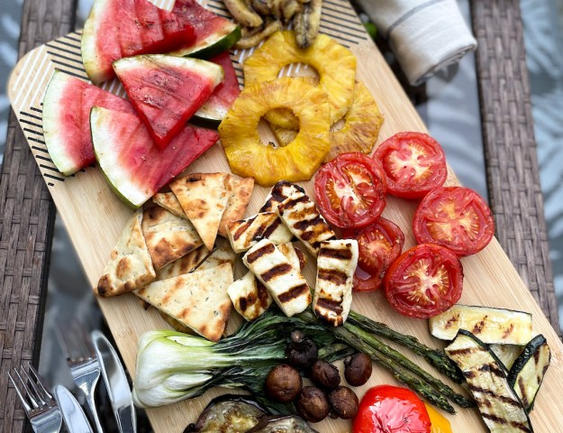 Best Items to Grill