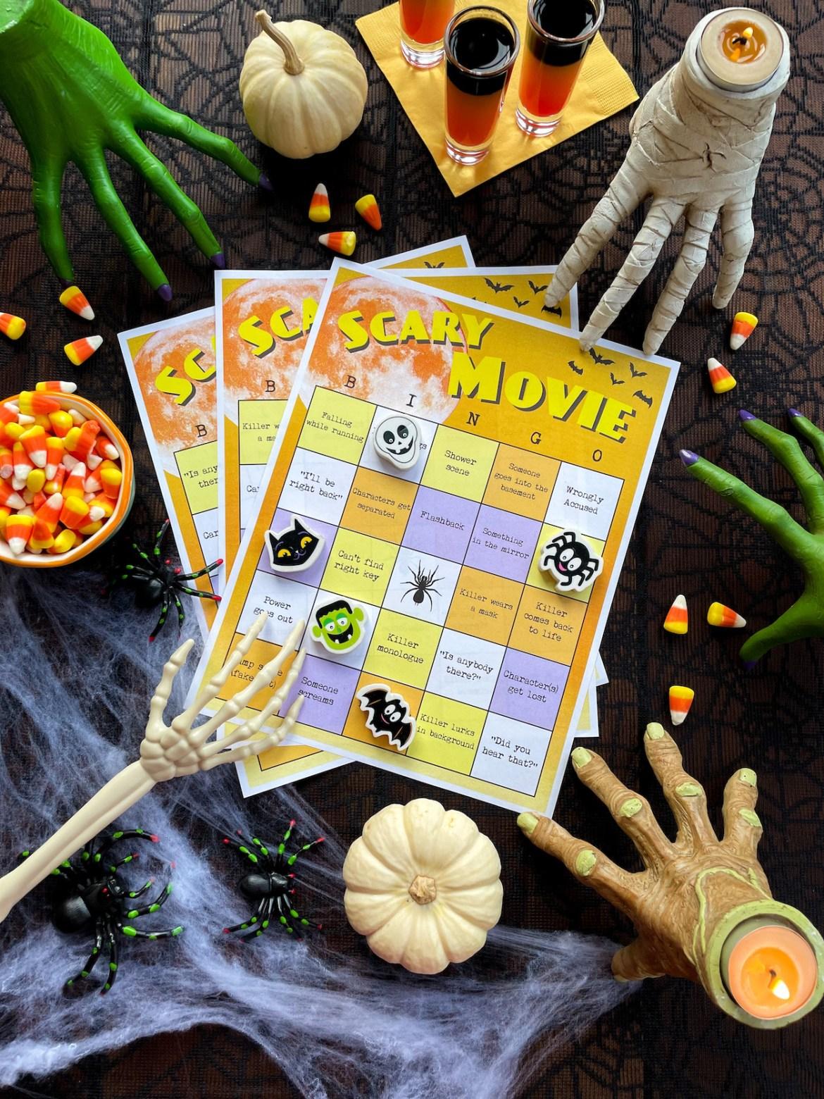 Eleven Epic Ways to Celebrate Halloween