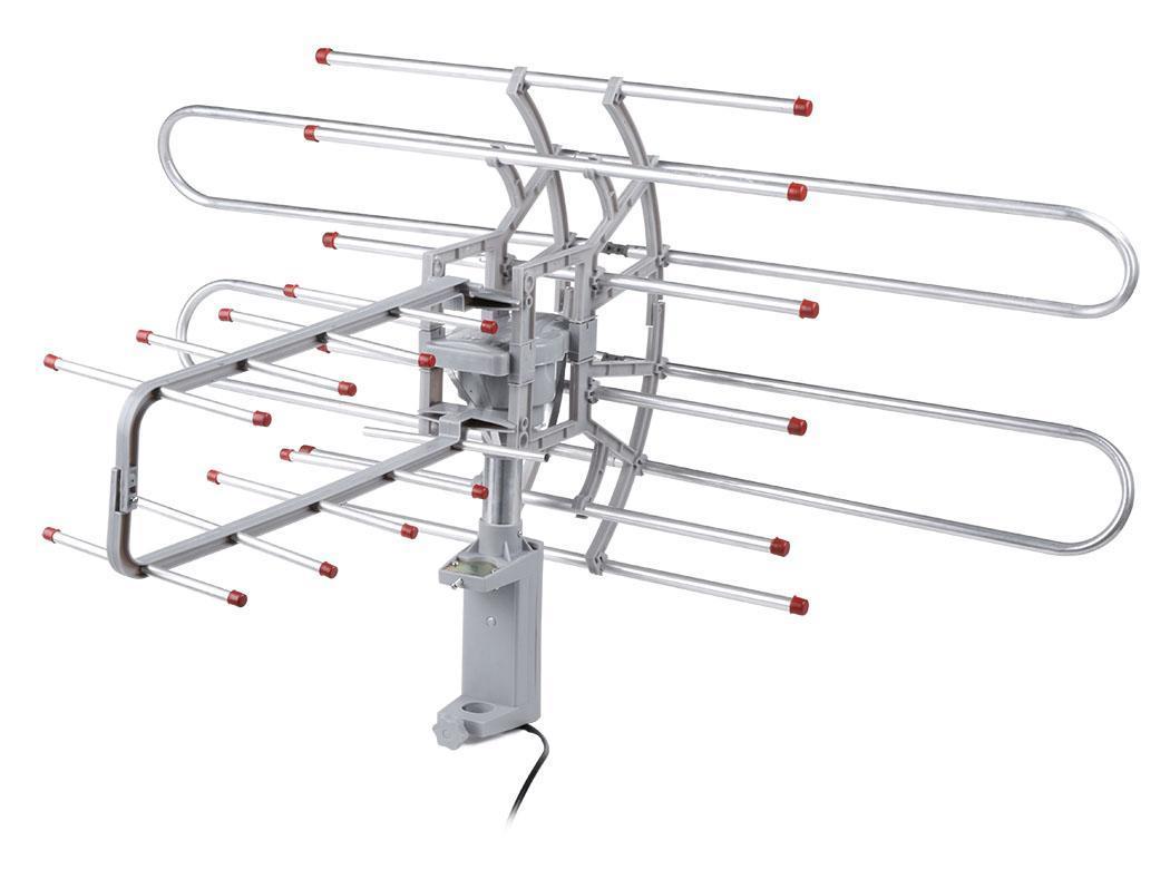 Uhf Antenna: Uhf Antenna Cable Length
