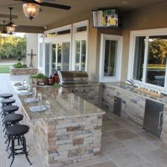 Outdoor Kitchens Cost Of Remodeling A Kitchen 4 Decoration Ideas Network
