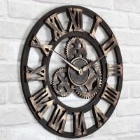 Big Decorative Wall Clocks | Best Decor Things