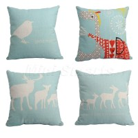 Light Blue Decorative Pillows | Best Decor Things