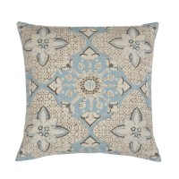 Light Blue Outdoor Pillows | Best Decor Things