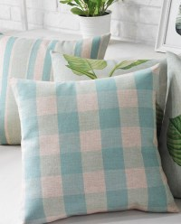 Light Blue Pillow Covers | Best Decor Things