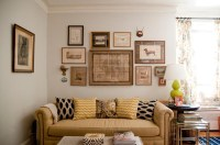 Picture Frames For Wall Gallery   Best Decor Things