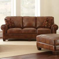 Throw Pillows For Leather Sofa | Best Decor Things