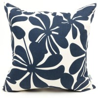 Navy Blue Pillows Add Elegance to Every House | Best Decor ...