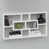 Decorative Wall Shelves in the Modern Interior   Best ...