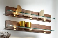Wall Mounted Floating Shelves | Best Decor Things