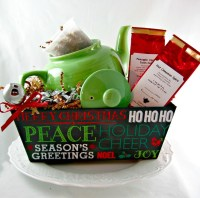Gift Baskets Tea Lovers | Best Decor Things