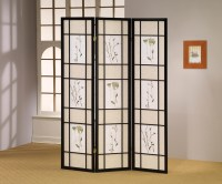 Accordion Curtain Room Dividers