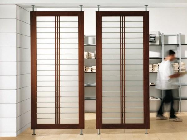 IKEA Doors Room Divider Panels