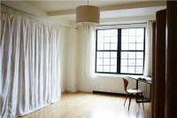 Commercial Curtain Room Dividers