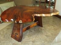 Handmade Solid Wood Furniture