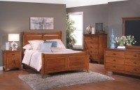 Mission Style Bedroom Furniture Plans