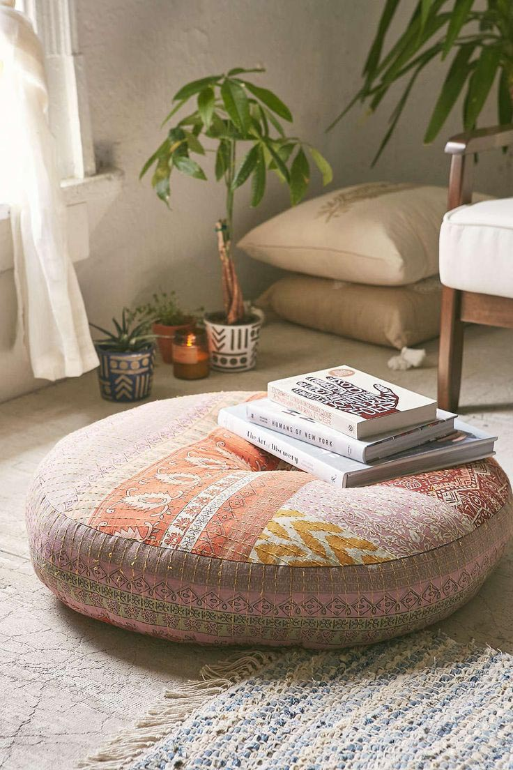 Oversized Floor Pillows  the Best Home Furniture  Best