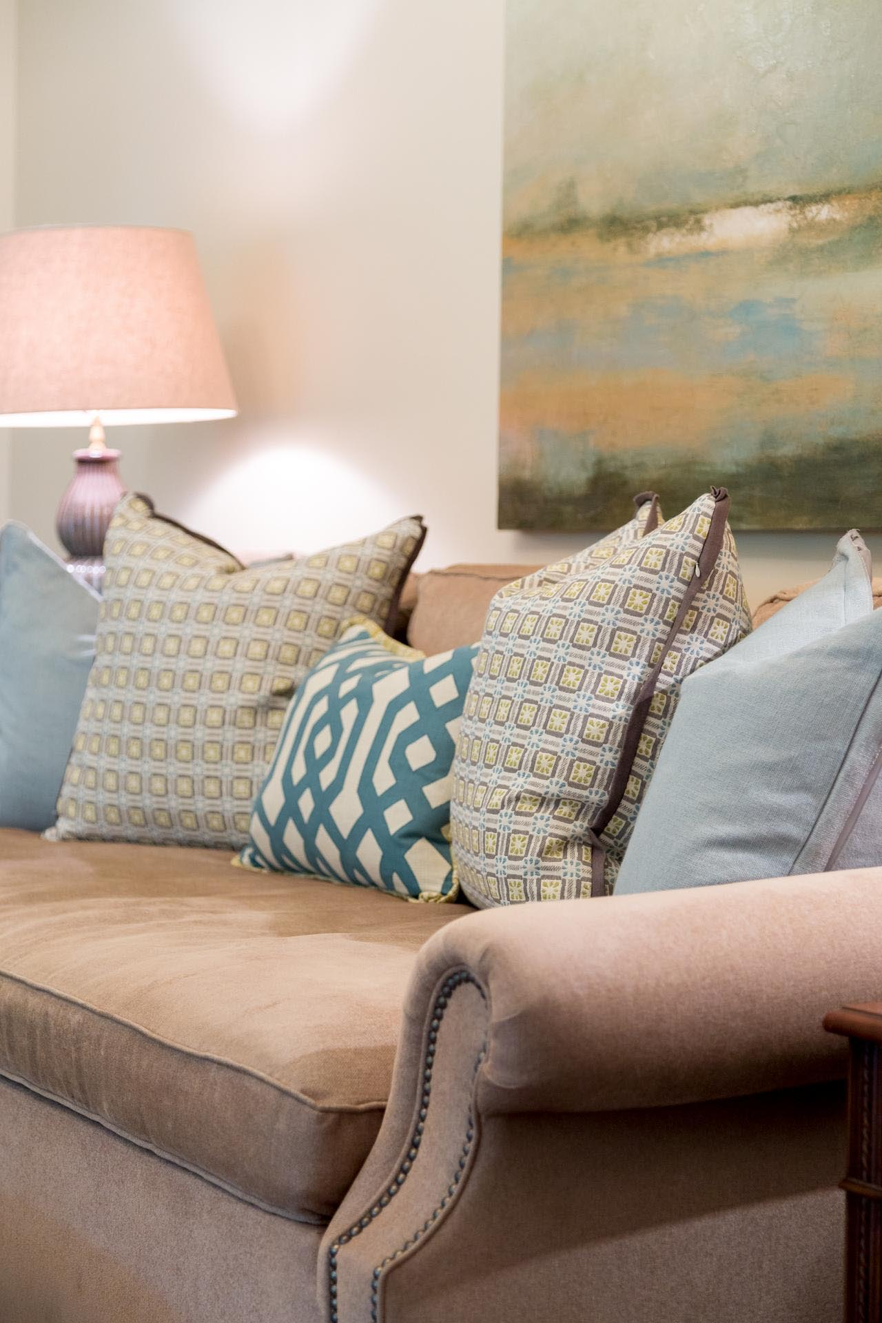 big pillows for sofas kilim sofa bed large accent are getting ger bossy