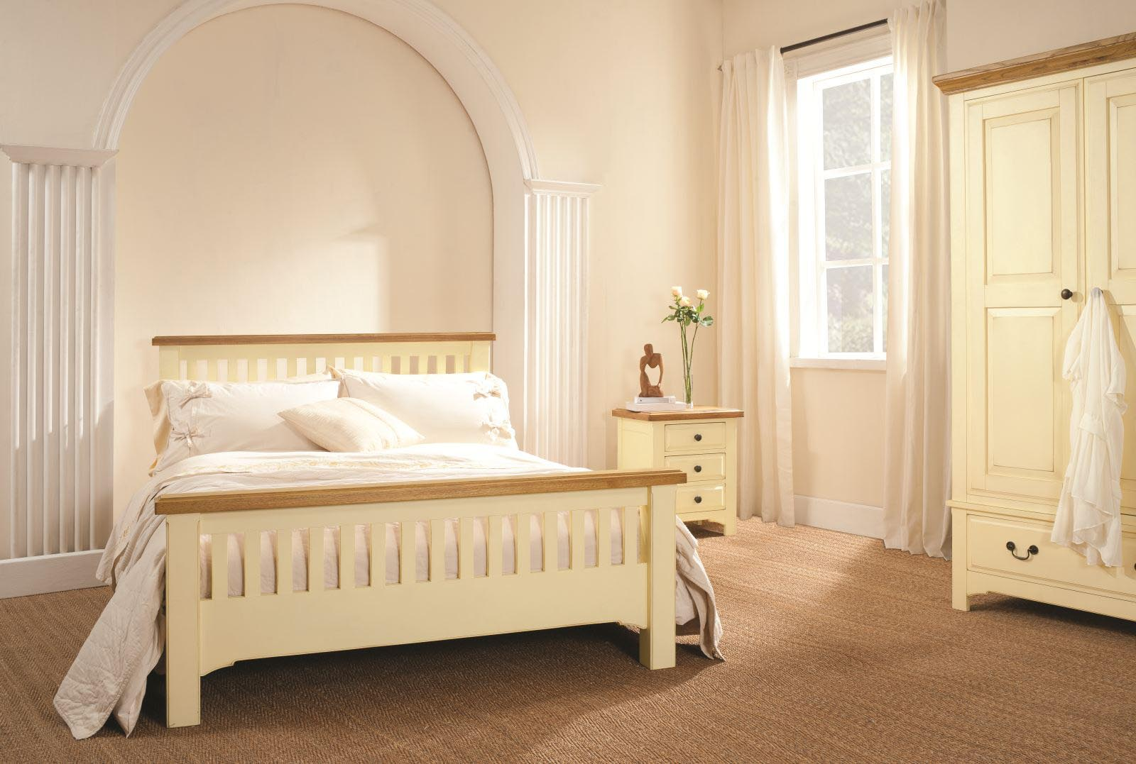 Pine Painted Bedroom Furniture  Best Decor Things